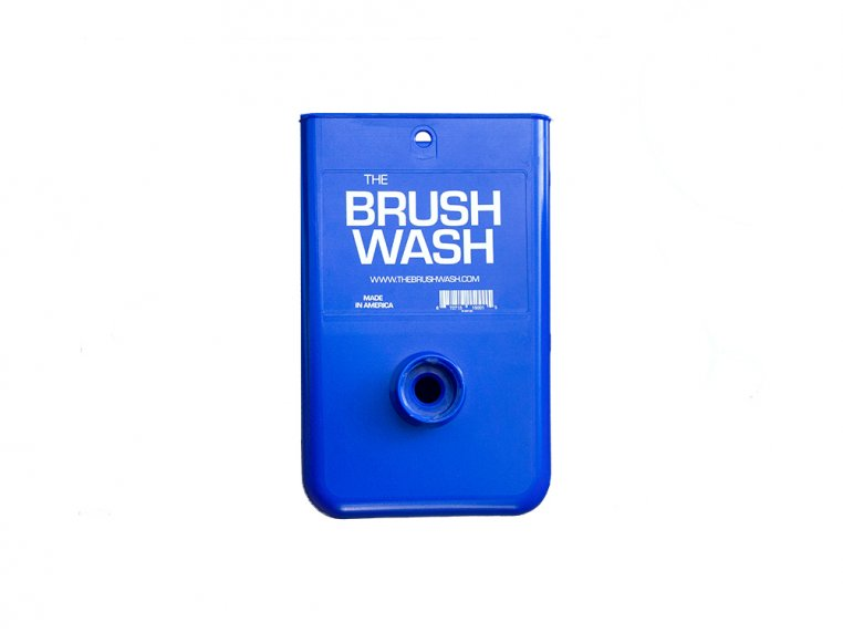 Paintbrush Cleaner by The Brush Wash - 8