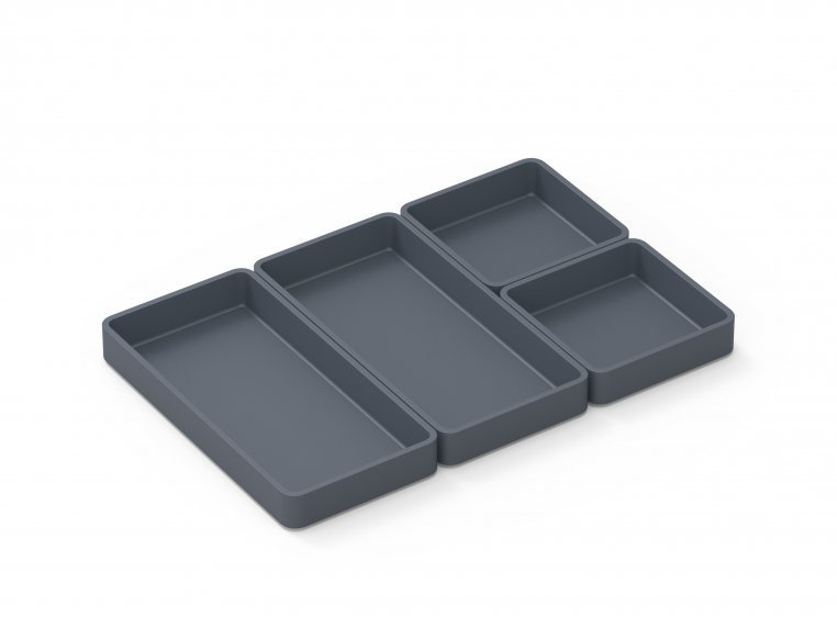 Meal Prep Cooking Sheet Pan Dividers by Prepd - 3