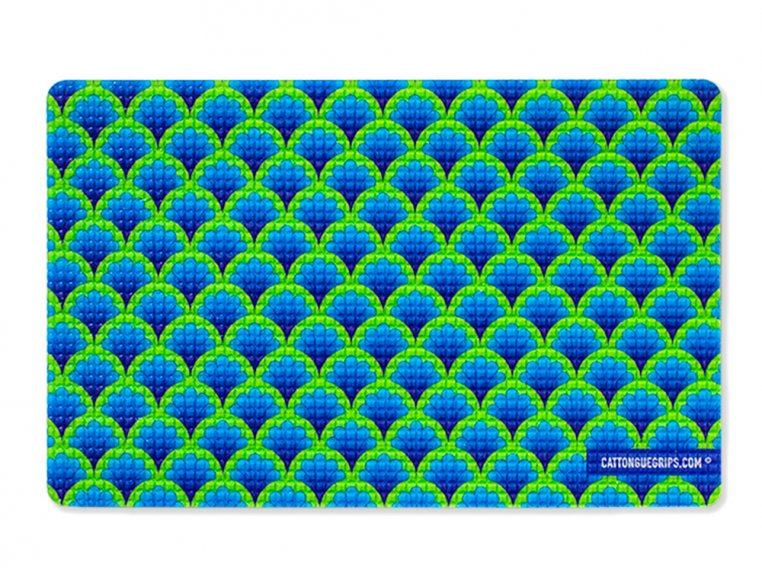 Slip Proof Laptop & Tablet Grip by CatTongue Grips - 3