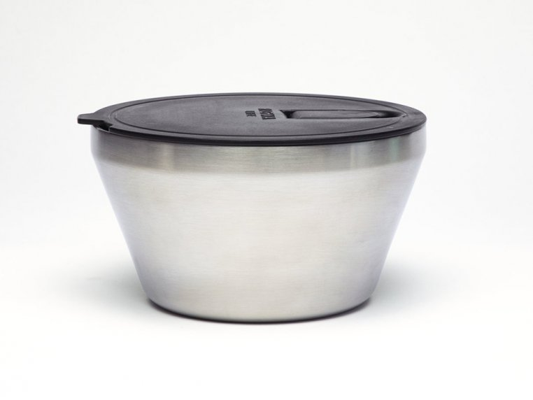 Sustainable Insulated Lunch Bowl by RIGWA LIFE - 5