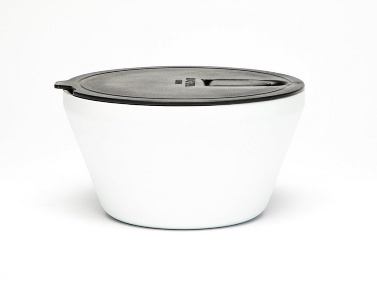 Sustainable Insulated Lunch Bowl by RIGWA LIFE - 7