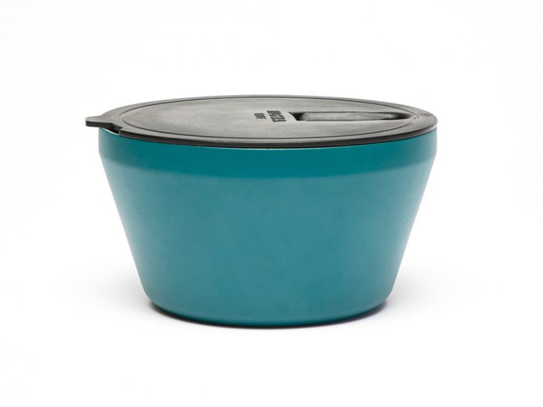 Sustainable Insulated Lunch Bowl by RIGWA LIFE - 8
