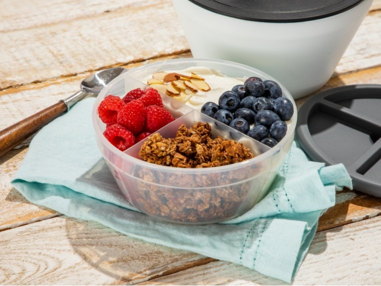 Sustainable Insulated Food Storage Bowl by RIGWA LIFE - 3