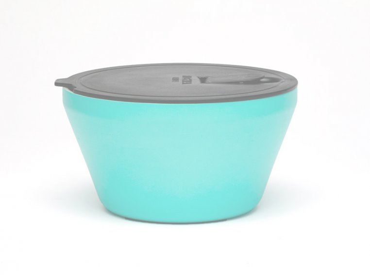 Sustainable Insulated Lunch Bowl by RIGWA LIFE - 9