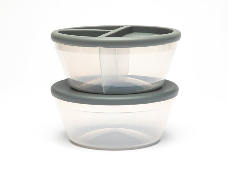 Sustainable Insulated Food Storage Bowl by RIGWA LIFE - 10