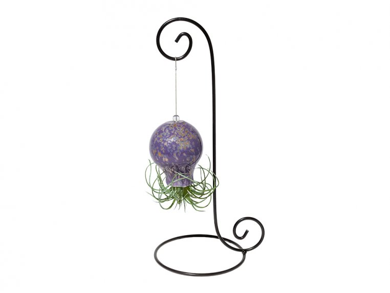 Octopus Air Planter with Stand by ApricotMint - 3