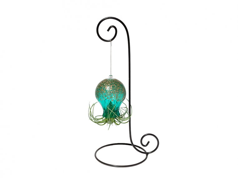 Octopus Air Planter with Stand by ApricotMint - 4