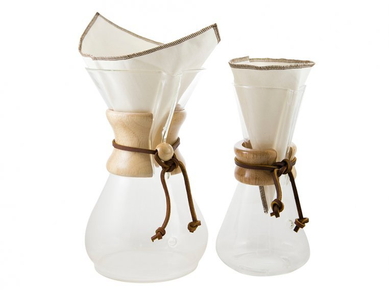 Reusable Hot Coffee/Tea Filters by CoffeeSock - 5
