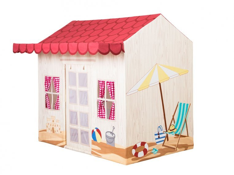 Kid's Cotton Canvas Indoor Play Tent by Role Play™ - 11