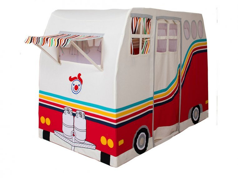 Kid's Cotton Canvas Indoor Play Tent by Role Play™ - 13