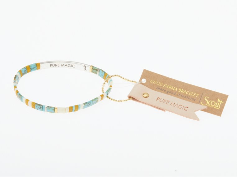Good Karma Bracelet by Scout Curated Wears - 4