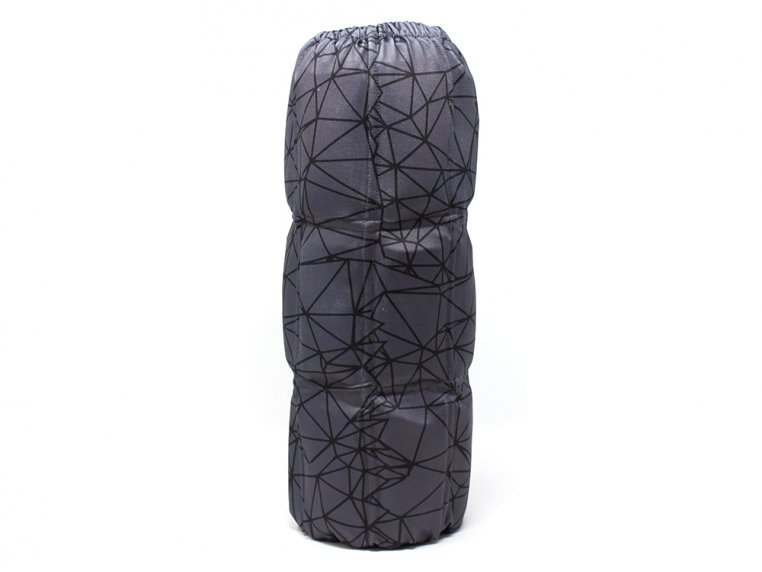 Stretch-To-Fit Hot/Cold Gel Sleeve by HurtSkurt® - 9