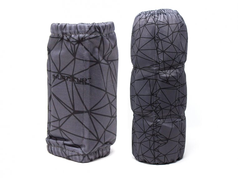 Stretch-To-Fit Hot/Cold Gel Sleeve by HurtSkurt® - 15