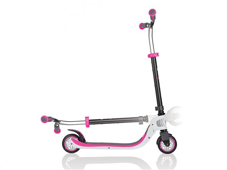Foldable Kid & Teen Scooter by Globber - 3