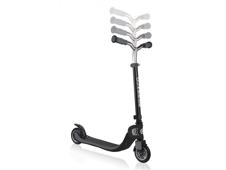 Foldable Kid & Teen Scooter by Globber - 4