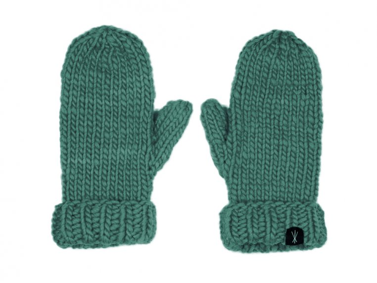 Advanced Intermediate Tremont Mitten Kit by Third Piece - 2