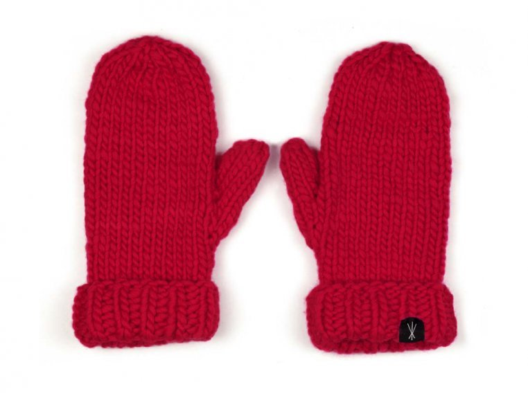 Advanced Intermediate Tremont Mitten Kit by Third Piece - 4