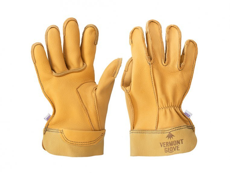 Durable Leather Work Gloves by Vermont Glove - 4