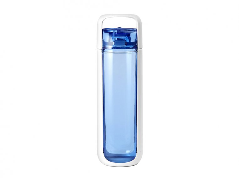 Ergonomic BPA-Free Water Bottle by Kor Water - 11