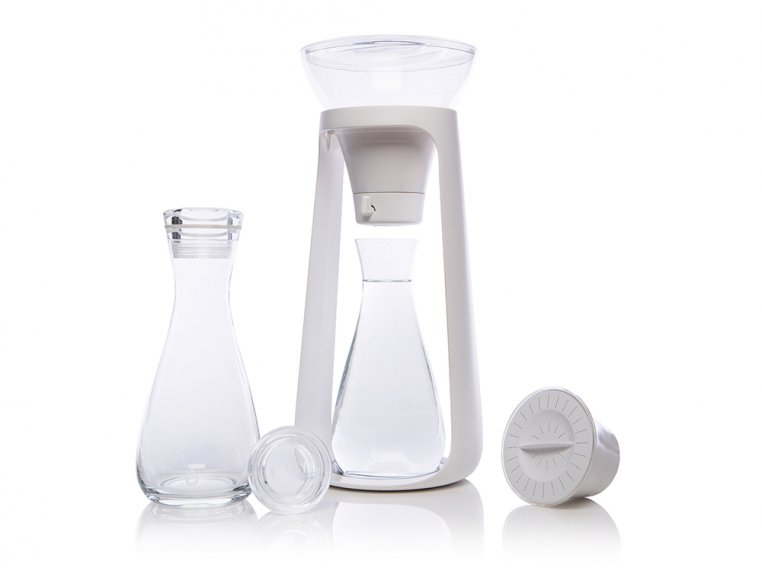 Countertop Water Filtration System by Kor Water - 2