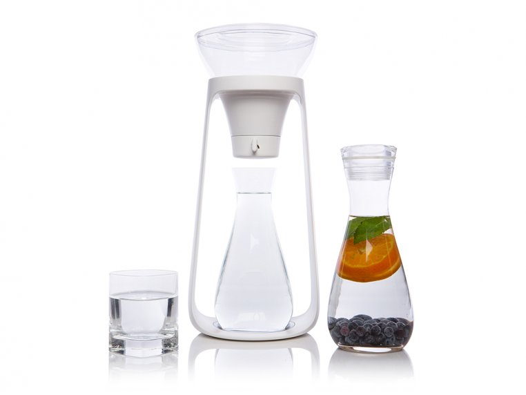 Countertop Water Filtration System by Kor Water - 1