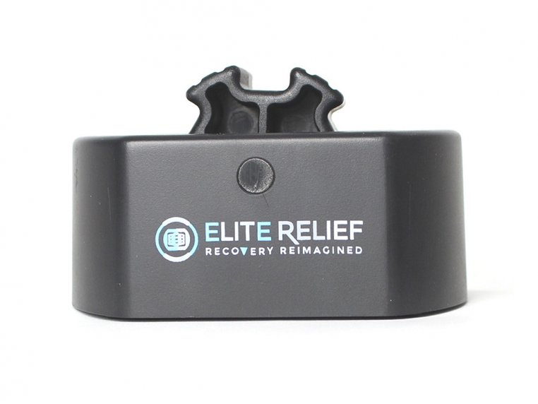 Portable Massage Recovery Roller by Elite Relief - 5
