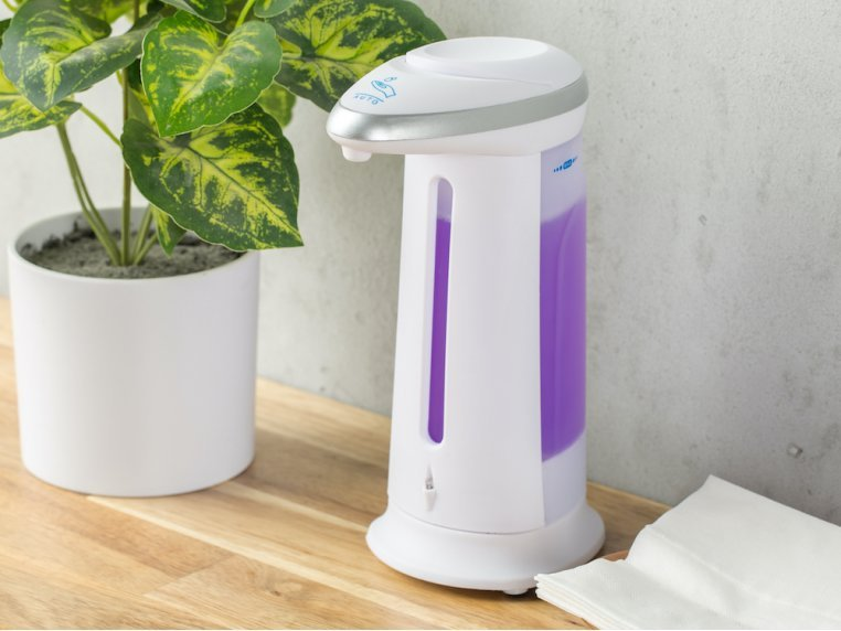 Touch-Free Soap Dispenser by Eternal - 2