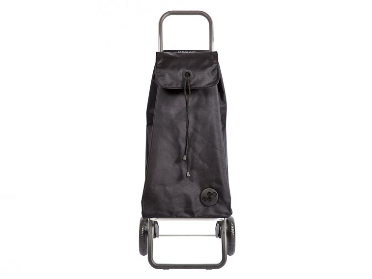Dual Folding System Shopping Trolley Bag by Rolser - 7