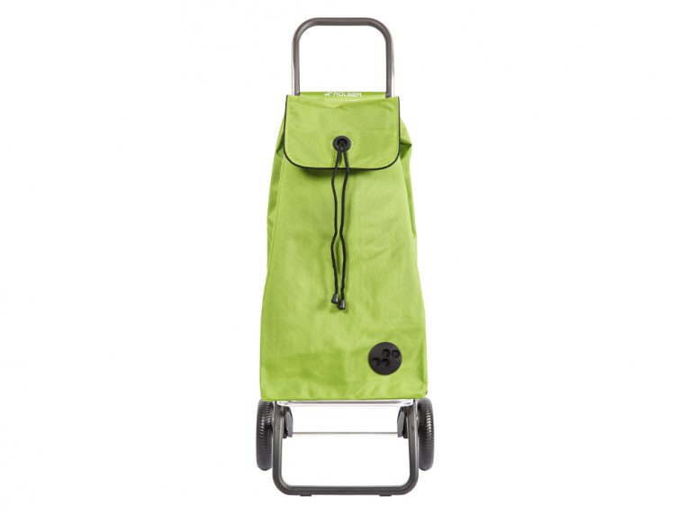 Dual Folding System Shopping Trolley Bag by Rolser - 9