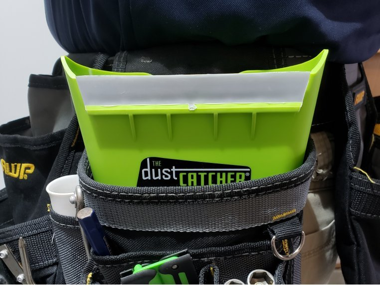 Dust Collection Tool by The Dust Catcher - 4