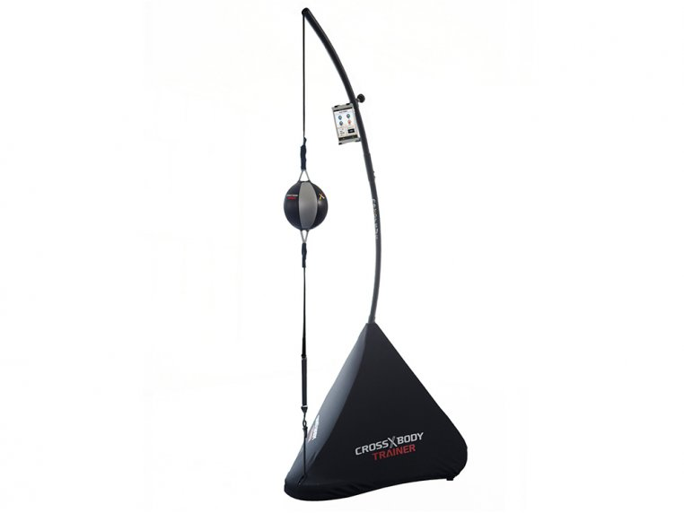 Cross Body Home Fitness Trainer by Nexersys - 6