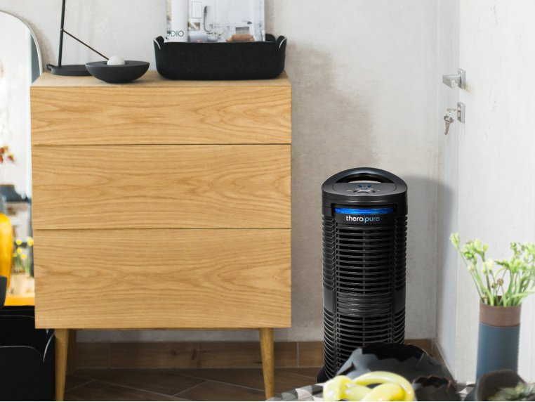 3 Stage Air Purifier - 200 sq. ft. by Envion - 2