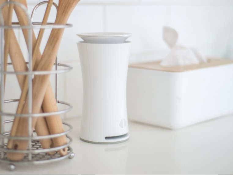 Smart Indoor Air Quality Monitor by uHoo - 2