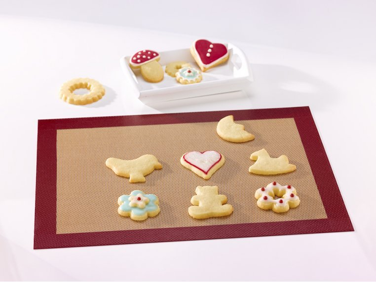 Non-Stick Silicone Baking Mat by NoStik - 3