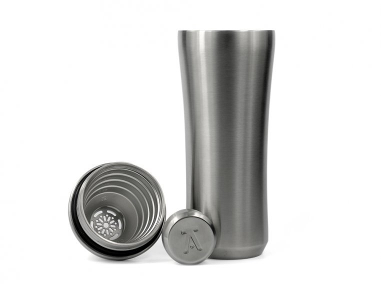Super Insulated Craft Cocktail Shaker by Elevated Craft® - 6