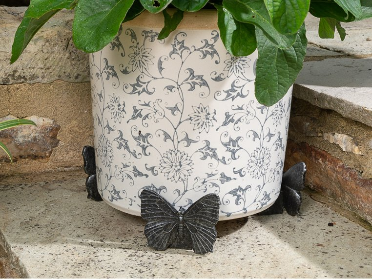 Animal Or Plant Pot Feet - Set of 3 by Jardinopia - 1