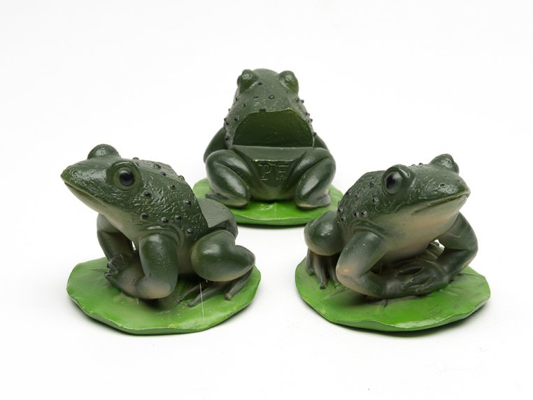 Animal Or Plant Pot Feet - Set of 3 by Jardinopia - 11