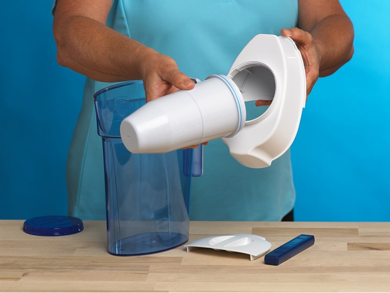 Filtered Water Jug - 7 Cup by ZeroWater - 2