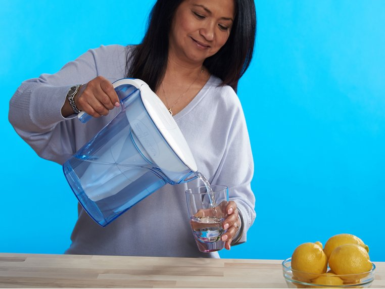 Filtered Water Jug - 7 Cup by ZeroWater - 1