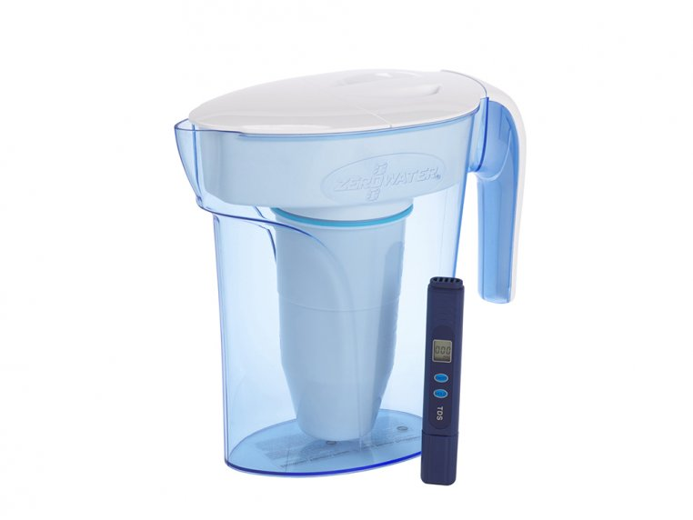 Filtered Water Jug - 7 Cup by ZeroWater - 6
