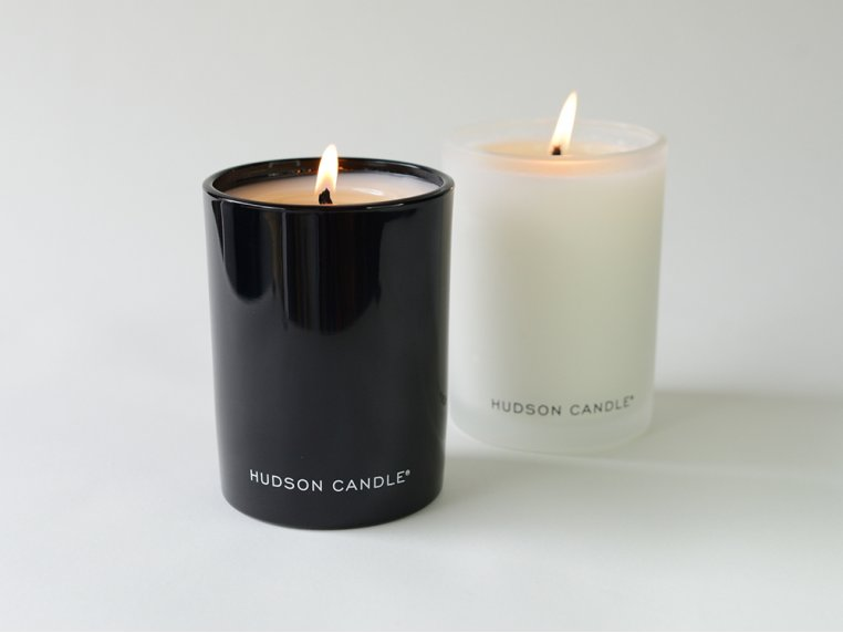 Sophisticated Aromatherapy Candle by Hudson Candle® - 2