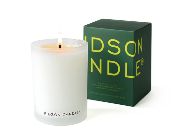 Sophisticated Aromatherapy Candle by Hudson Candle® - 7