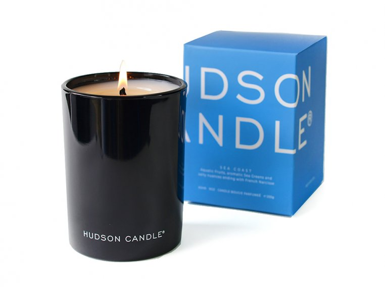 Sophisticated Aromatherapy Candle by Hudson Candle® - 8