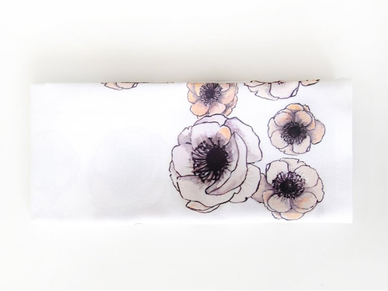 Nature Cloth Dinner Napkins - 4 Pack by Concept Fourteen - 7