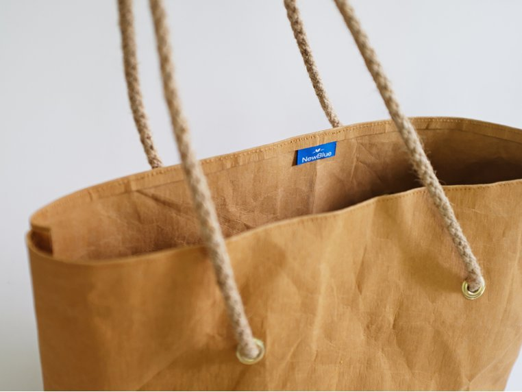 Soco Sustainable Everyday Bag by NewBlue Bags - 2