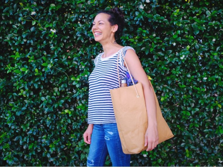 Soco Sustainable Everyday Bag by NewBlue Bags - 1