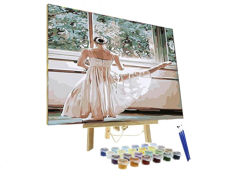 Paint By Numbers DIY Painting Kit by Original Paint By Numbers - 9