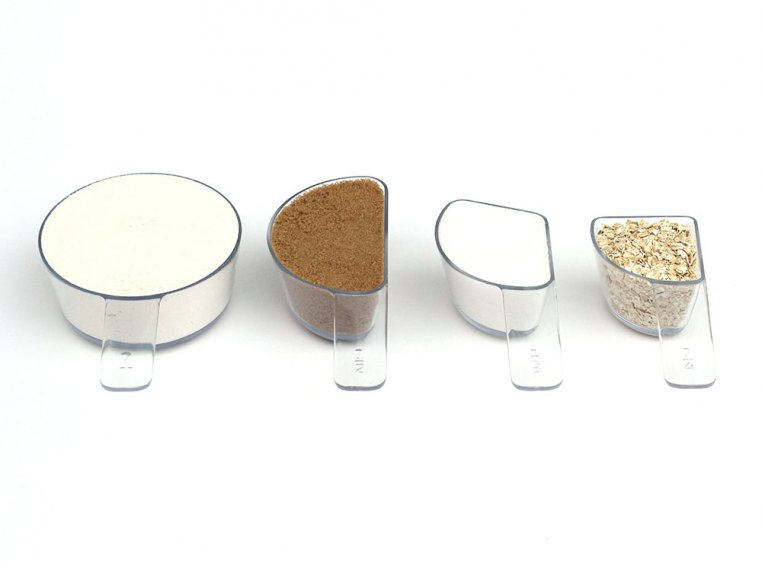 Visual Measuring Cups by Welcome Industries - 4