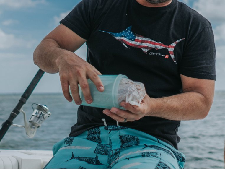 Waterproof Sub Sandwich Container by SubSafe - 5