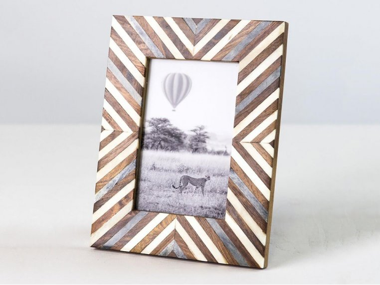 """4"""" x 6"""" Picture Frame by Matr Boomie - 1"""